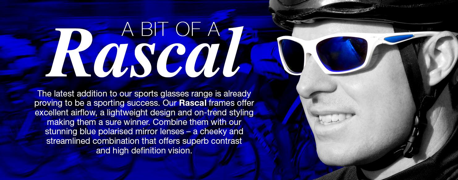 Rascal frames