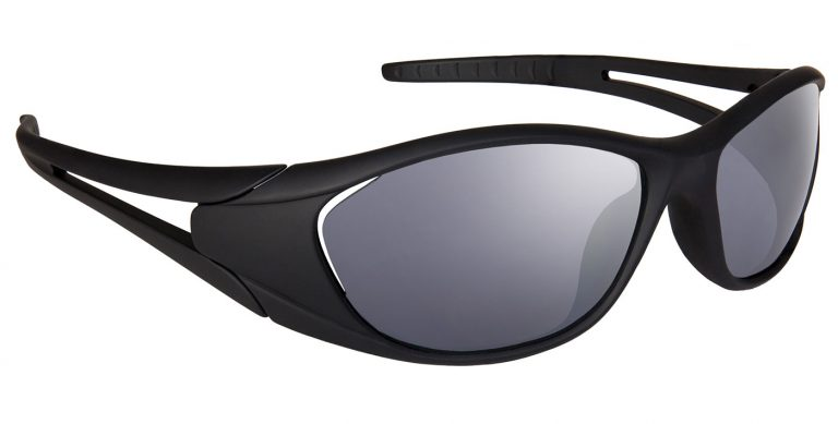 Black Orbit frames with grey lenses