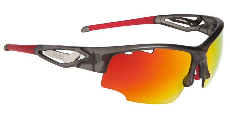 Horizon frames with 4 interchangeable tinted shields